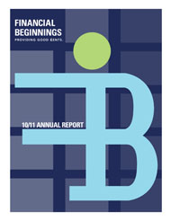 Click here to download our 2010-2011 Annual Report