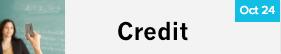 Credit Adult Class