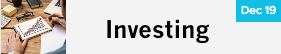 Investing Adult Class